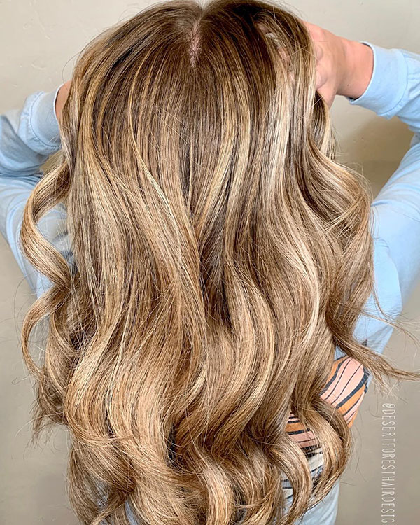 New Hairstyles For Thick Hair