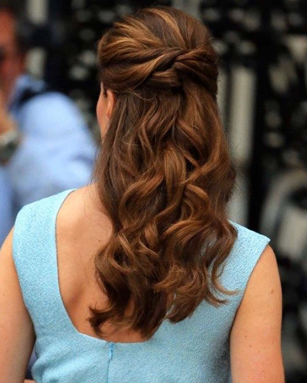 Best Prom Hairstyles