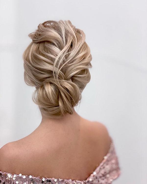 Nice Updo Hair