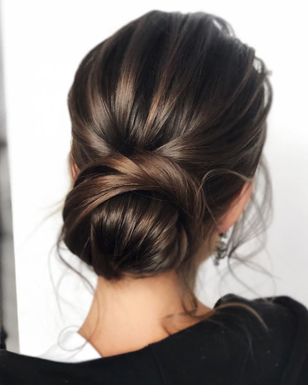Prom Hair Designs
