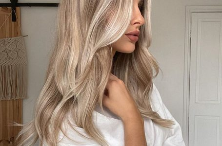 35+ Blonde Hairstyles That Are One of The Best Styles in Trend Today