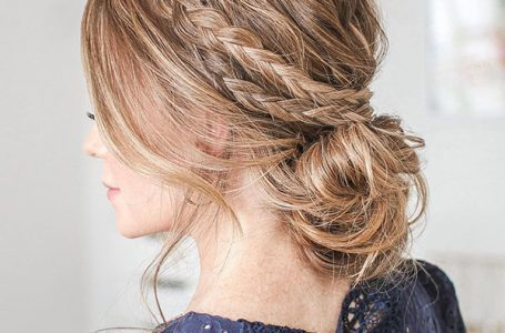 25 Braid Styles You Can Easily Make And Feel So Comfortable