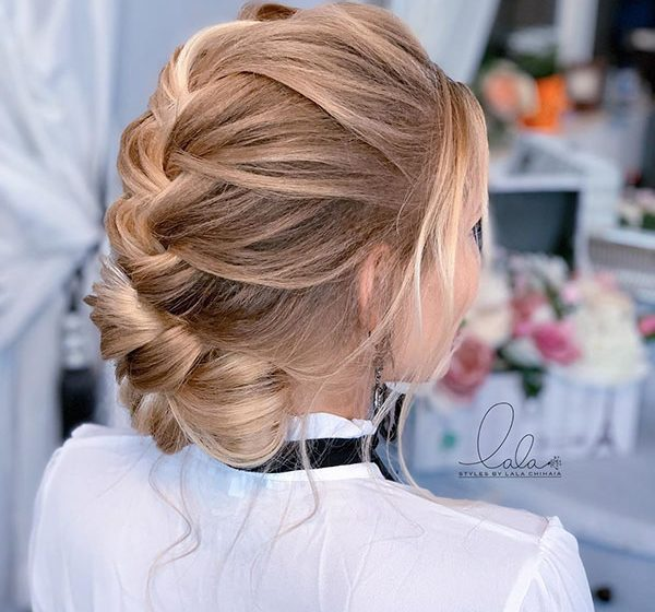 35+ Professional Hairstyles That Help You Get Stunning Compliments