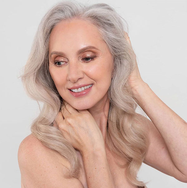 Images Of Hairstyles For Women Over 50