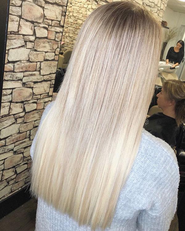 Kalın Saçlar İçin En İyi Saç Kesimi