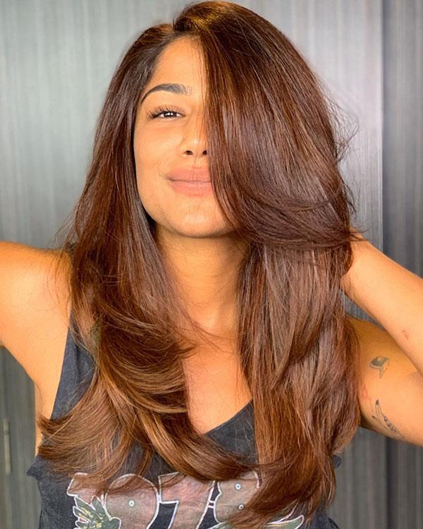 Female Haircut Ideas