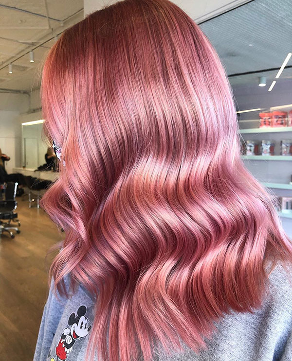 Professional Hairstyles For Girls