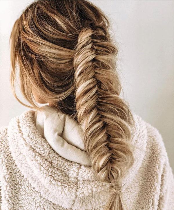 Hair Braid Designs