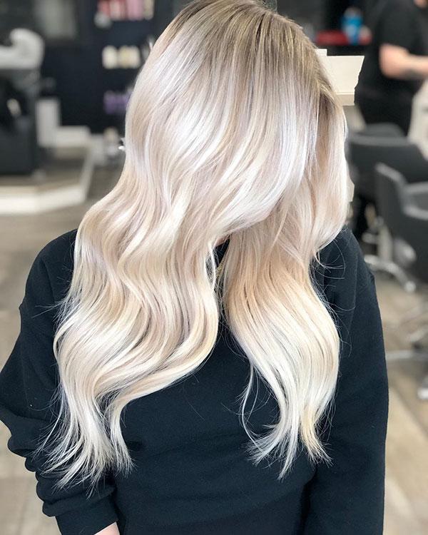 Blonde Hair Pics