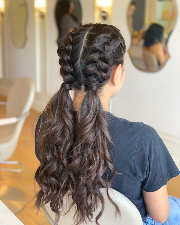 Hair Braid Pictures