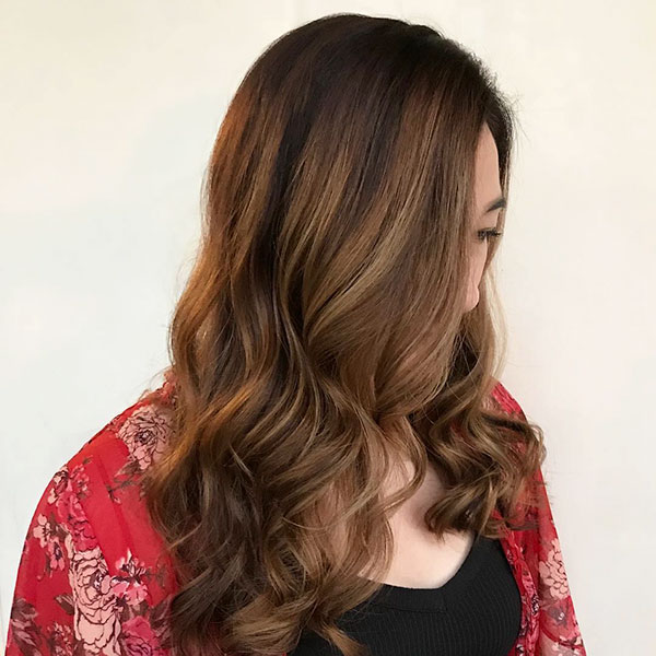 Popular Female Haircuts