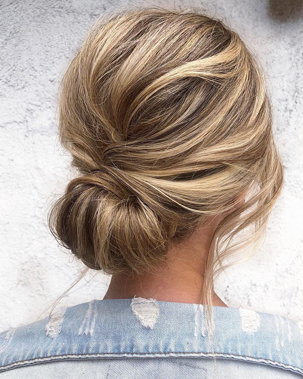 Professional Hairstyles