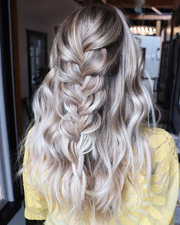 Formal Professional Hairstyles