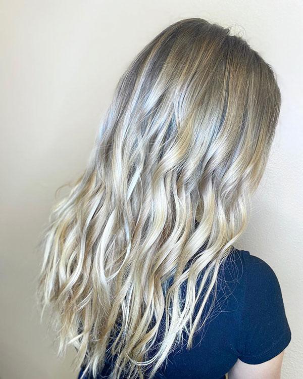 Kalın saç