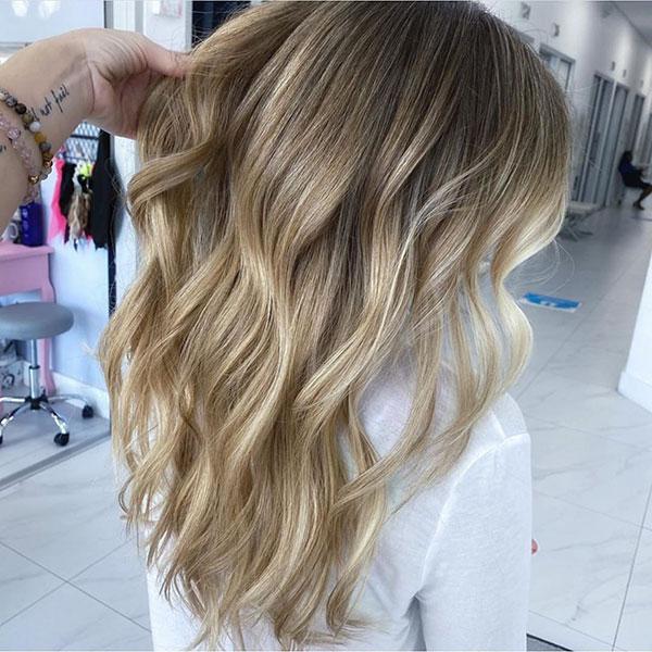 Haircuts For Women