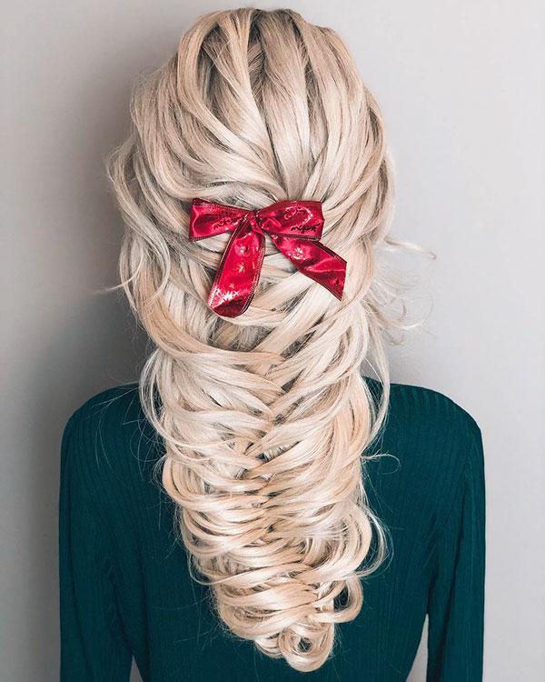 Women'S Professional Hair