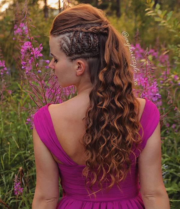 Braid Hairstyles 2020