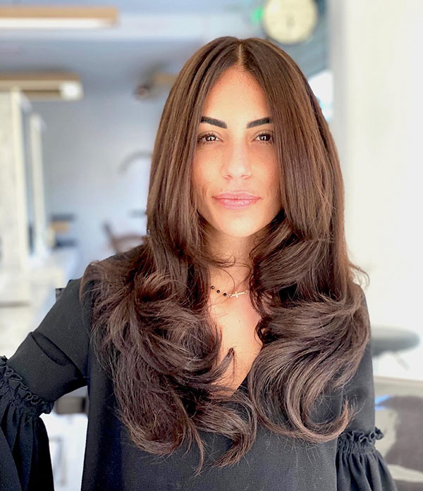 Images Of Haircuts For Women