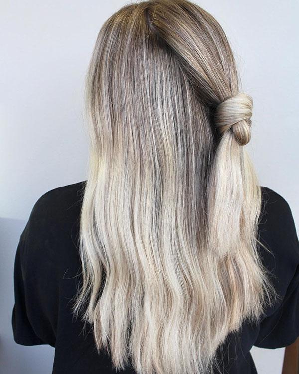 Kalın Saçlar İçin Saç Resimleri